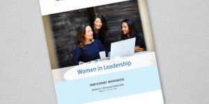 Women in Leadership Cover Feature