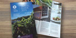 WCO Travel Guide